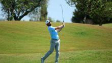 Golf - EPGA - Portugal Masters: Julien Guerrier 2e