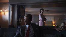 Netflix comparte la primera imagen de Tobias Menzies como Príncipe Felipe en The Crown