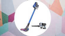 Sales of this cordless vacuum have increased more than 1,100% in the last 24 hours —  and it's on sale