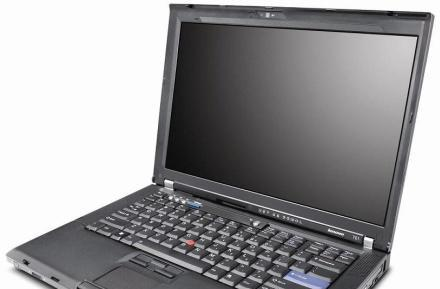 Lenovo's ThinkPad T61 and R61 Santa Rosa-tops leaked, due in May