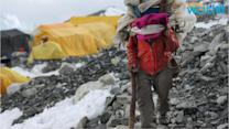 Everest Avalanche May Be Mountain's Deadliest Day Ever