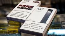 Altria Dips After Report SEC Investigating Probe of Juul Stake
