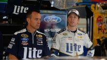 Paul Wolfe, Brad Keselowski's crew chief, will miss two more races as suspension upheld
