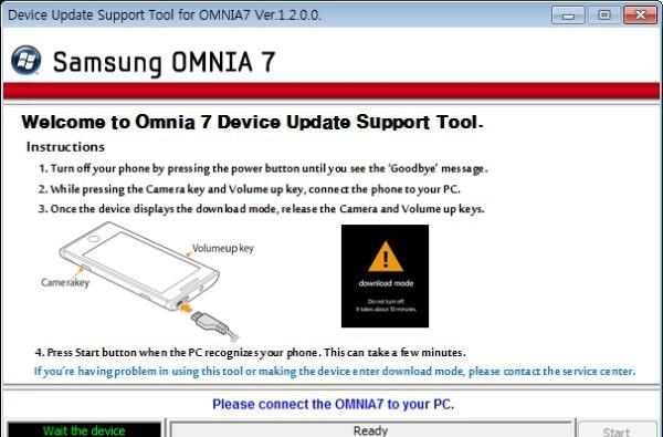 Samsung Omnia 7 patch resistance resolved using, well... resistors of course (video)