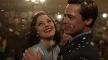'Allied' Review: World War ZZZZZ