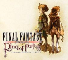 Final Fantasy Crystal Chronicles: Ring of Fates opening video