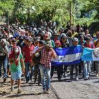 Family border crossings surge to 'crisis' level: White House