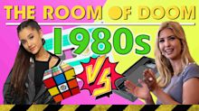 How much do you know about the 1980s? Find out in The Room of Doom!