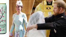 The Biggest Royal Wedding Fails