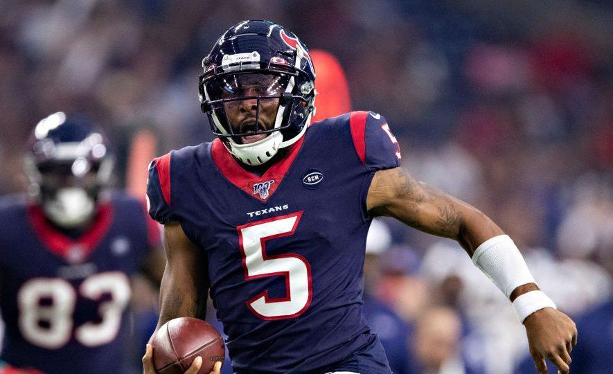 newest 7fe10 6696a Texans place Joe Webb on injured reserve in busy day of moves