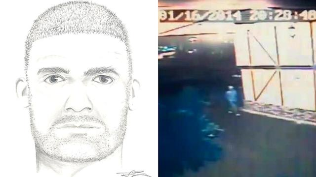 3 women assaulted by same Garden Grove suspect within hours