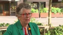 Leith: Need to change heart and minds of hospitals