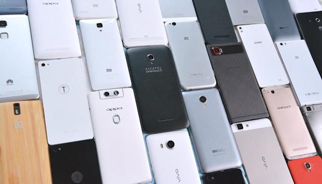 Year of the Goat: 11 Chinese smartphone brands to watch