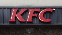 There's something very different about this Aussie KFC store