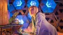'Doctor Who': Jodie Whittaker faces a familiar monster in new season's first image