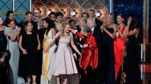 El cuento de la criada y Big Little lies dominan los Premios Emmy