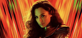 'Wonder Woman 1984': First trailer released