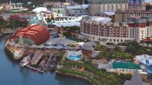 Genting Singapore profits to rise 7% in 2018