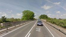 Oxford crash: Three children and woman from same family killed in horror collision on A40