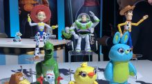 From 'Toy Story 4' to 'Fortnite,' here are the coolest toys we saw at Toy Fair 2019