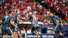 Champions League: Souveräner Bayern-Auftakt in Lissabon