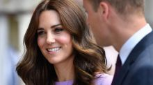 Kate to undertake an overseas trip early next year