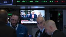 Stock market news live: Stocks post monster gains; Dow surges 9% adding nearly 2000 points as Trump declares coronavirus emergency
