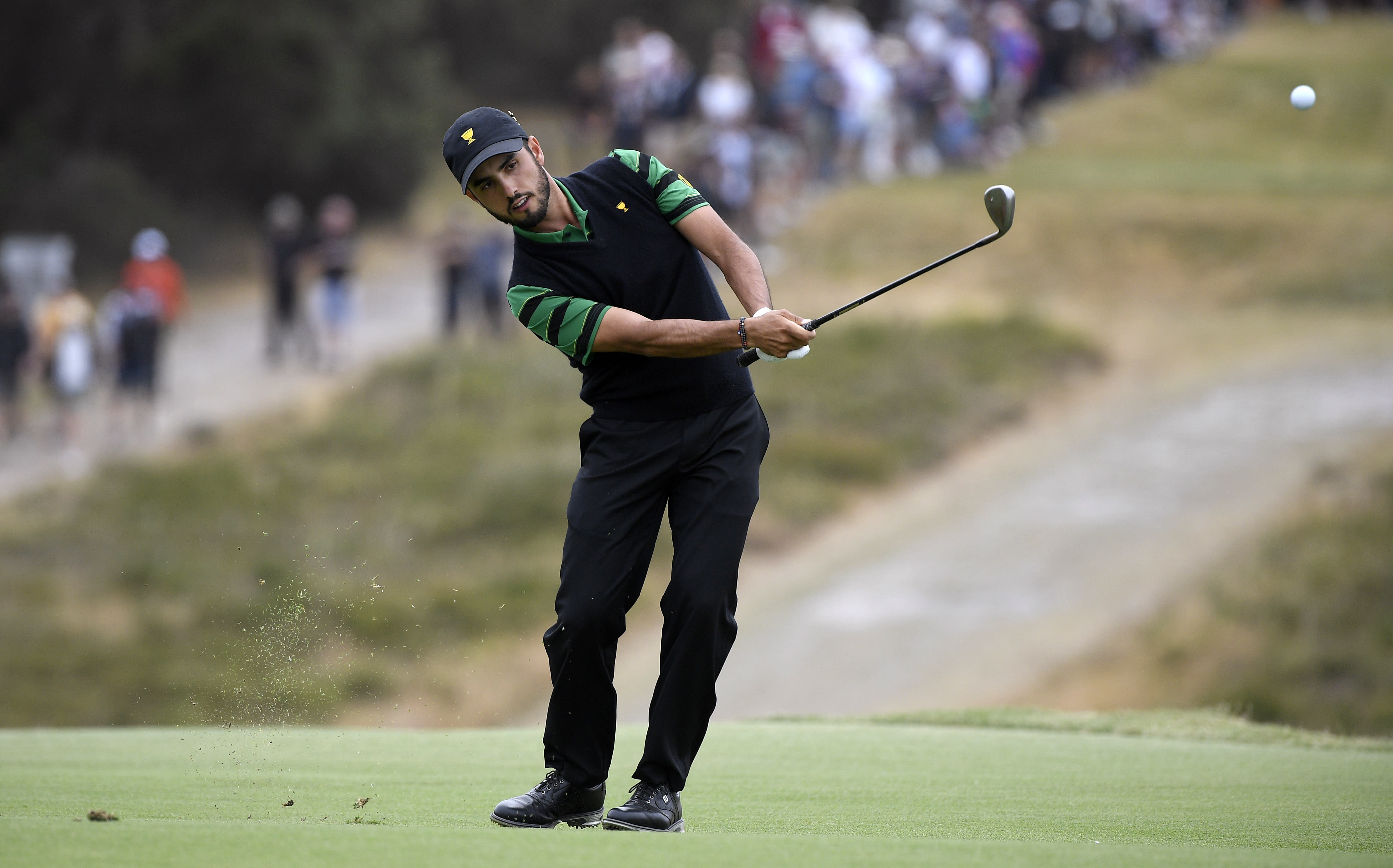 Golf this week: The Australian PGA Championship