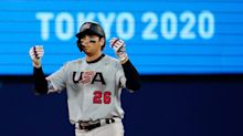 'Seen that more than once': Red Sox top prospect Triston Casas shining for USA Baseball — again