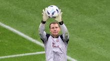 Bayern's Neuer sympathises with fans not travelling to Supercup
