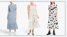 The very best summer dresses currently half price at John Lewis