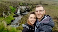 Mum becomes one of the first people in Scotland to be prescribed cannabis legally after years of chronic pain