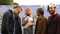 Imagine Dragons - Summer Six at the Isle of Wight Festival Interview
