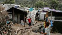 Griechenland verlängert trotz Kritik Ausgangssperre in Flüchtlingslagern
