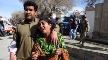 Hombres armados matan a cinco personas en una iglesia en Pakistán