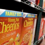 Baking, cereal demand boosts General Mills' sales, shares rise