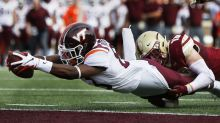 Week 5 college football points spreads: Virginia Tech provides betting value