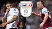 Play-Off Final LIVE: Fulham v Aston Villa
