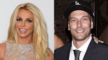 Kevin Federline claims $20K isn't enough, wants more child support from Britney Spears
