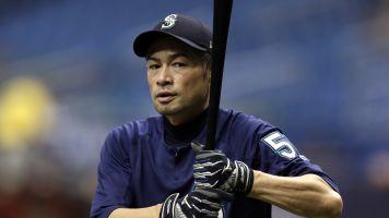 What the 2018 HR Derby needs ... is Ichiro