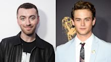 Sam Smith Breaks Silence on His Split From 13 Reasons Why's Brandon Flynn: 'It's Still Quite Raw'
