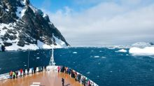Five worst things about going to Antarctica
