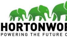 Hortonworks Reports Second Quarter 2017 Revenue of $61.8 Million, Up 42 Percent Year Over Year