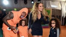 Reminder: Mariah Carey and Nick Cannon's Twins Do Normal Kid Things Sometimes Too