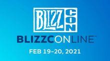 BlizzCon findet erstmals als Online-Event statt