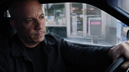 Vin Diesel's Fast & Furious live tour coming to London