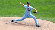Report: Reliever Trevor May agrees to deal with Mets