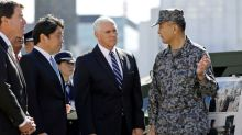 Japan confronts risks of U.S. alliance based on dollars and deals, not values
