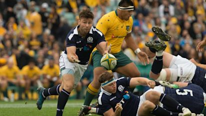 Australia now wary of Scotland threat after Scots proved they can take down Wallabies