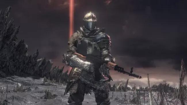 「葦名劍法天下無敵」玩家開發《黑暗靈魂III》槍枝MOD輕鬆過關